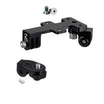 ダブルベース2+カメラアダプターセット1/4カメラ用 [DGP2+CN-A]