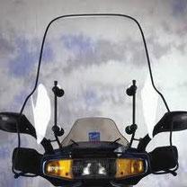 caravannano .. protezione moto