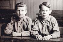 Sigi und Herman