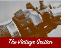 Vintage-Style für Bike & Fahrer