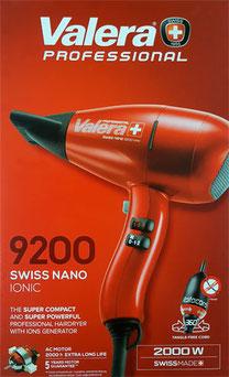 Valera Swiss Nano 9200 Verpackung
