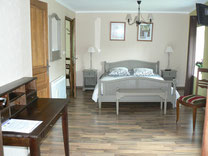 Chambres d'hôtes avec sauna en Meuse