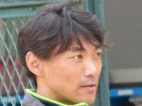山田隆之 コーチ(ソフト部兼任)