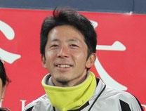 藤田要 コーチ(中学生部監督)