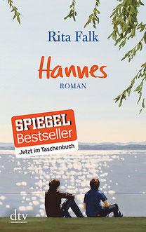 Hannes Rita Falk Buchcover Jugendbücher ab 16