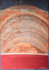 claracarat SUN OF MARS-70X100