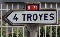 E25 Troyes --> Sens 23-06-18