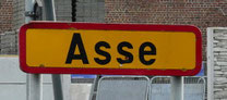 N39 Asse-Zellik | NIEUW | 29-09-18