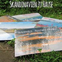 Blogpost: Skandinavien zu Hause (Linnemann Verlag Kalender) auf schwedenundso.de