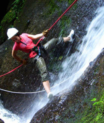 Arenal Combo Extreme Adventure