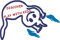 DISCOVER  PLAY WITH KIDS