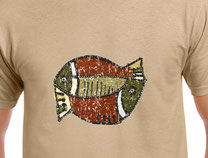 poissons africain