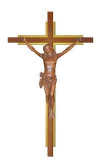Croix suspendue