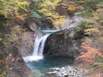 Photo of Nishizawa Valley 1