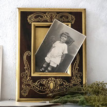 shabby spiegel vintage