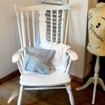 shabby stühle verandasessel vintage