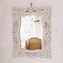 shabby spiegel barock vintage
