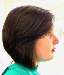 Back-To-School Cut & Style