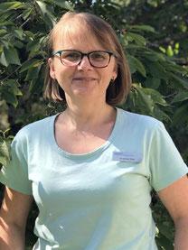 Frau Swetlana Ochs