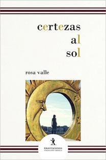 Certezas al sol - Rosa Valle