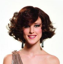 Haarverlängerung Quikkies Model Marie