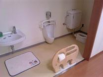 こどもトイレ