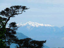 3,000m High Southern Japan Alps