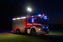 Feuerwehrfahrzeuge