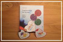 Engel-Kindersymbole von Ingrid Auer