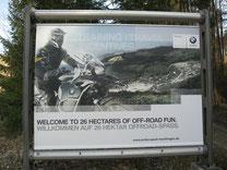 Enduro-Park Hechlingen