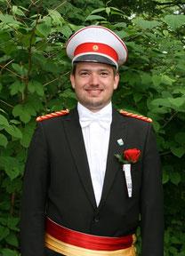 Rottmeister Jan Schwarze