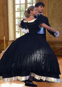 aulas de danças historicas para baile