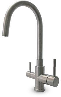 rubinetti per depuratori