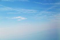 飛行機からの眺め15