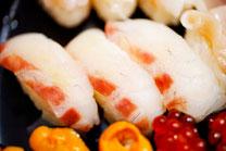 日本 北海道 札幌 寿司 真鯛