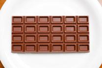 チョコレート全体