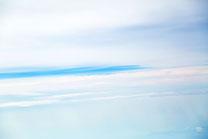 飛行機からの眺め8