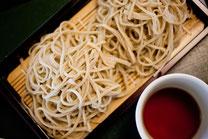 日本 ざる蕎麦