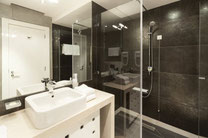 See Labonte Plumbing in Blowing Rock, NC for any bathroom remodels.
