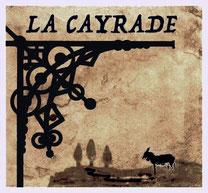 la cayrade holiday house