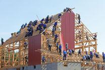 Zukunftswerstatt Berg erklimmen