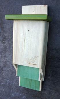 Купить домик для летучих мышей производства Арт Кормушка