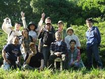 5.20 春の大園遊会 in 府中郷土の森