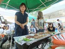 05.17 春の園遊会 in 昭和記念公園