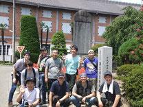 08.07 富岡製糸場見学ツー