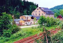 Bild: Vogelmühle Wünschendorf Sturm