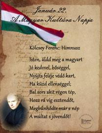 magyar iskola regensburg, a magyar kultúra napja