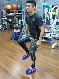 ボクシング井岡一翔選手も普段からバランスシューズでトレーニングに取り組まれてます!その他のアスリートの方もリアラインデバイスを使用したトレーニングを導入される方が増えています。(PCP代表栗田興司さんFacebookより)