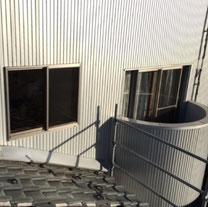 引き違い窓・内窓 施工後