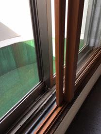 内窓取り付け 施工後